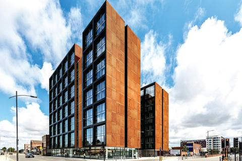 1 bedroom apartment for sale - The Metalworks At Pumpfields