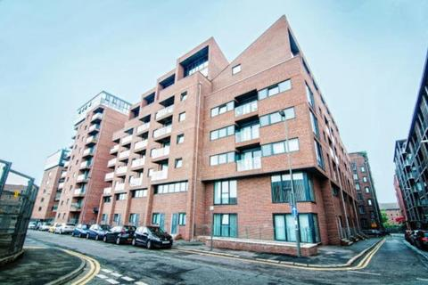 2 bedroom apartment to rent - Kings Dock Mill, 32 Tabley Street