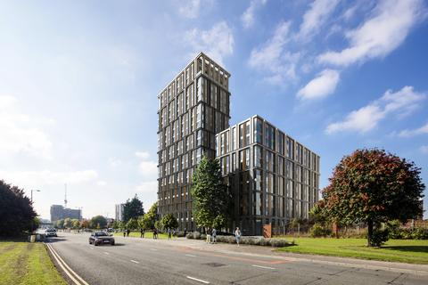 1 bedroom apartment for sale - Bevington Bush, Liverpool