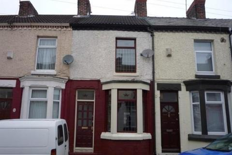 2 bedroom terraced house to rent - Calthorpe Street, Garston