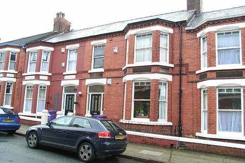 2 bedroom apartment to rent - Flat 2. 28 Hallville Road, Allerton