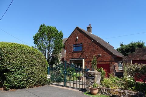 3 bedroom detached house for sale - North End Lane, Halewood