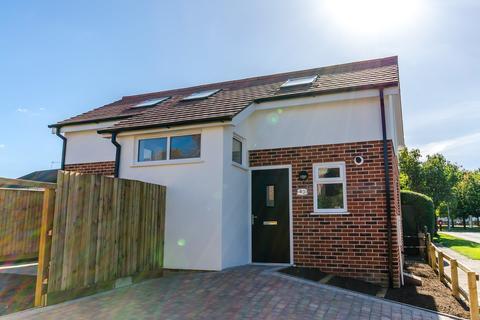 2 bedroom detached house to rent - Egerton Road, Cambridge