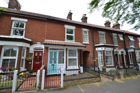 2 bedroom terraced house for sale - Eleanor Road, Norwich