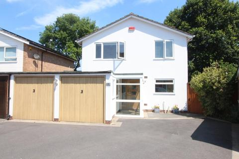 4 bedroom link detached house for sale - Ettington Close, Dorridge