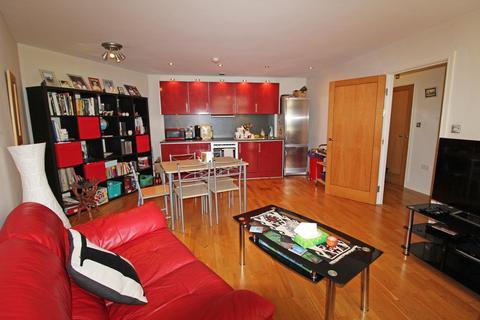 2 bedroom apartment for sale - Altolusso, Bute Terrace, Cardiff
