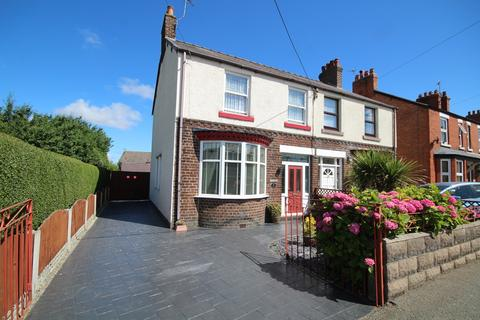4 bedroom semi-detached house for sale - Mold Road, Mynydd Isa