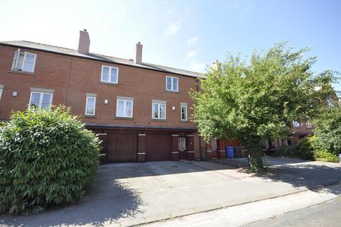 3 bedroom townhouse to rent - Nightingale Mews, Calvert Street