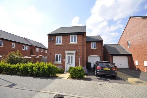 3 bedroom detached house to rent - Sundew Court, Stenson Fields, Derby