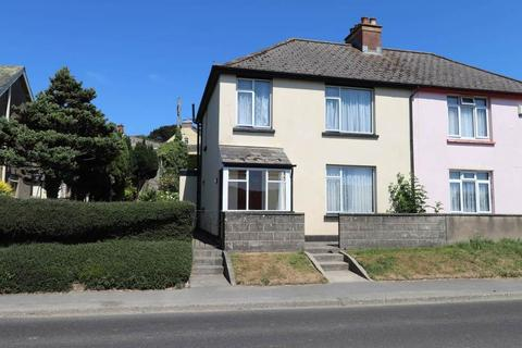 3 bedroom semi-detached house for sale - Bishops Tawton