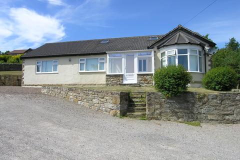 3 bedroom detached house for sale - Hillside