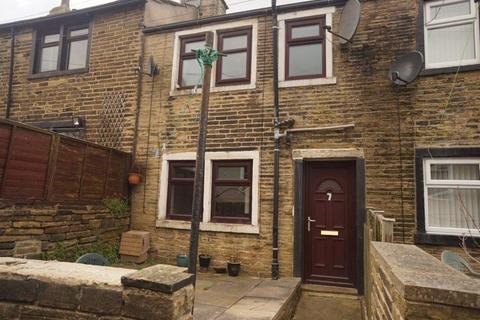 2 bedroom cottage to rent - Back Lane, Clayton