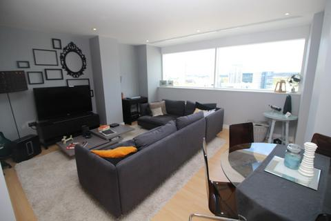 2 bedroom apartment for sale - Imperial Point Imperial Point, The Quays, Salford, M50