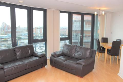 2 bedroom apartment for sale - City South City South, 39 City Road East, Manchester, M15