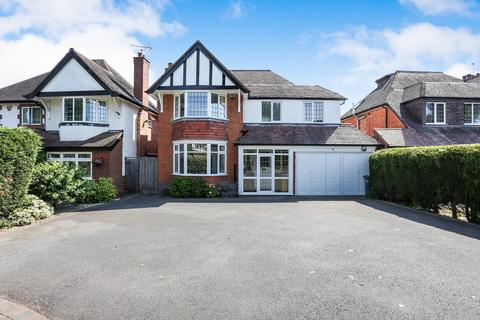 4 bedroom detached house for sale - Silhill Hall Road, Solihull