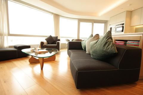 1 bedroom apartment to rent - Canaletto Tower, EC1V 1AE