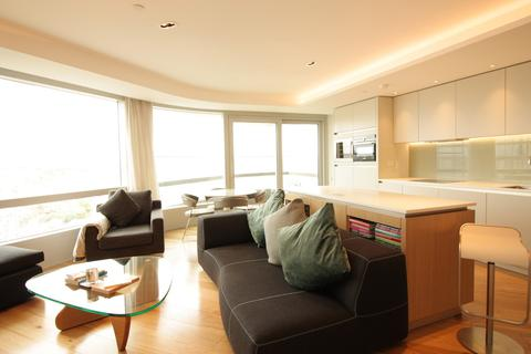 1 bedroom apartment for sale - Canaletto Tower, EC1V 1AE