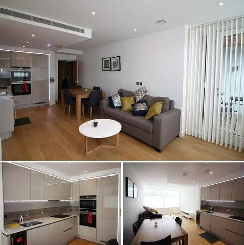 1 bedroom apartment for sale - Holland Park Avenue, W11 4XB