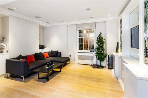 3 bedroom apartment for sale - Manor Apartments, Abbey Road, NW8 0AR
