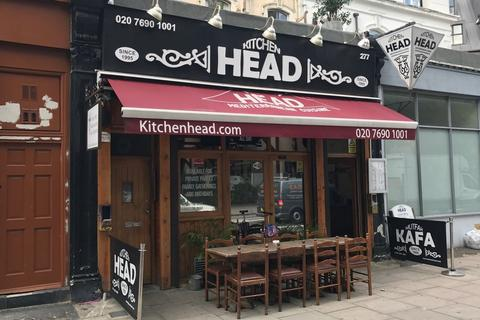 Restaurant for sale - City Road, London