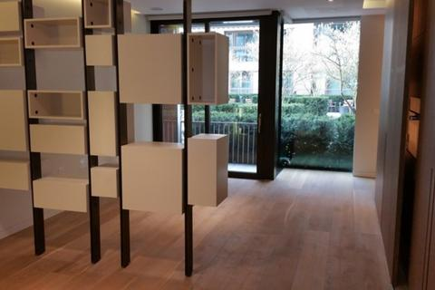 Studio to rent - Fitzroy PLace, Pearson Square, W1T 3BP