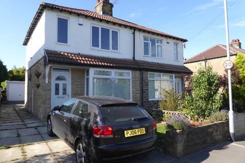 2 bedroom semi-detached house to rent - Moorland Road, Pudsey