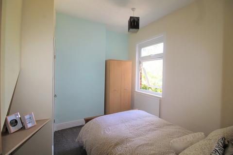 1 bedroom end of terrace house to rent - Ensuite 3, 01 Osborne Road