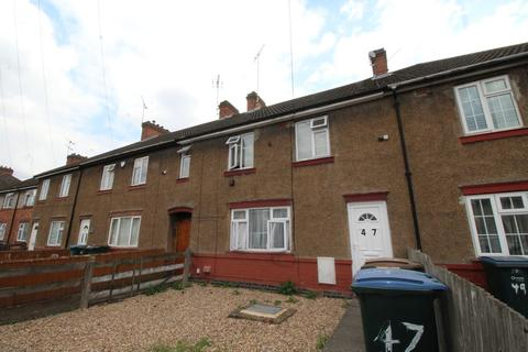 4 bedroom semi-detached house to rent - Gerard Avenue, Canley, Coventry