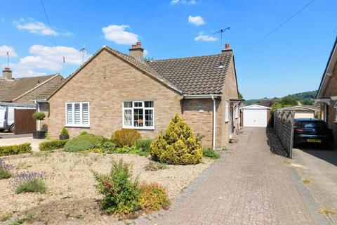 2 bedroom semi-detached bungalow for sale - Crispin Road, Winchcombe