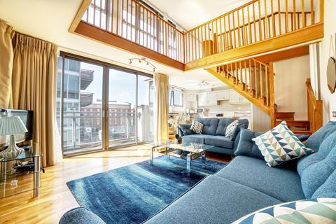 2 bedroom penthouse for sale - Tanner Street, SE1.