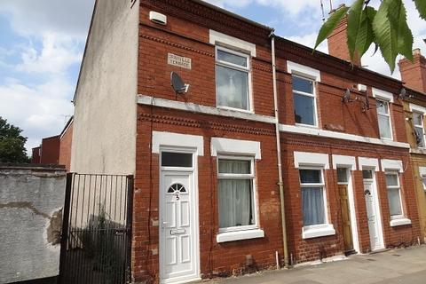 4 bedroom end of terrace house for sale - Colchester Street, Coventry