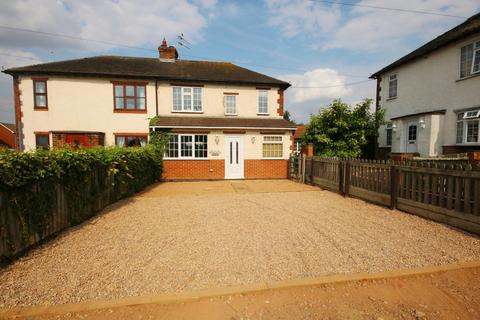 3 bedroom semi-detached house to rent - Main Street