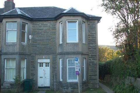 1 bedroom flat to rent - Park Road, Kirn, Argyll and Bute, PA23