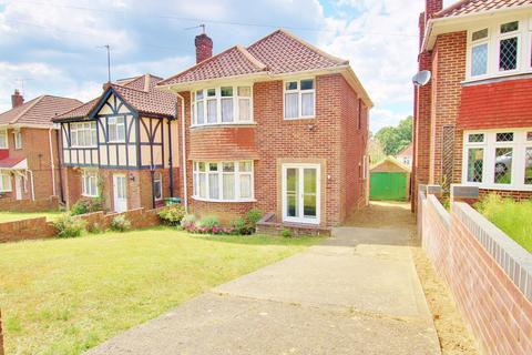 3 bedroom detached house for sale - Bitterne, Southampton