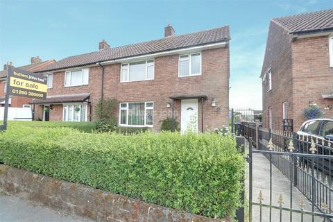 3 bedroom semi-detached house for sale - Mayfield Road, Biddulph