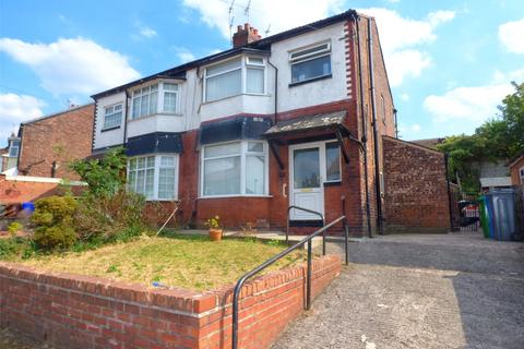 3 bedroom semi-detached house for sale - Cliffdale Drive, Crumpsall, Manchester, M8
