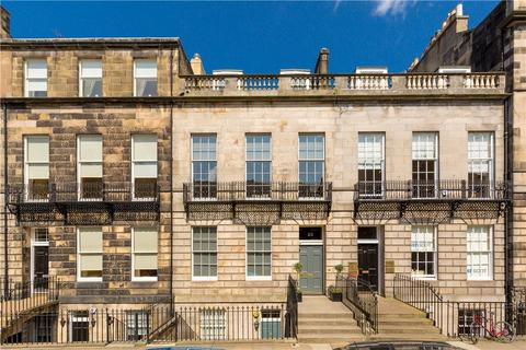 6 bedroom terraced house for sale - Walker Street, Edinburgh, Midlothian, EH3