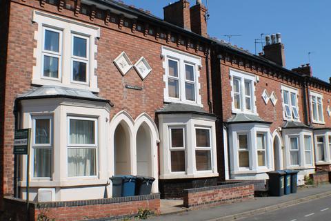 4 bedroom house share to rent - Roseberry Avenue, West Bridgford, Nottingham NG2
