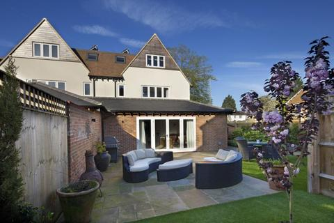 4 bedroom semi-detached house for sale - Banbury Road, Oxford, Oxfordshire