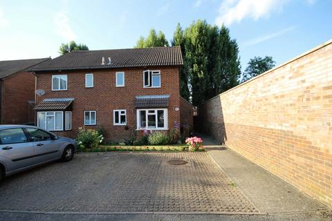 1 bedroom house for sale - Cardinal Close, Worcester Park