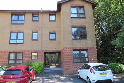 1 bedroom flat for sale - 4 Woodlands Court, Flat 1, Old Kilpatrick, G60 5HH
