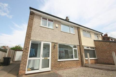 3 bedroom semi-detached house to rent - Eastwood Grove, Garforth