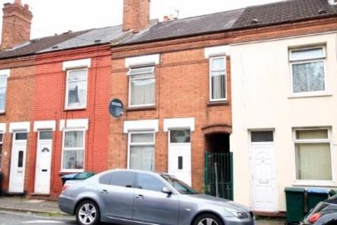 3 bedroom terraced house for sale - Highfield Road, Coventry, West Midlands