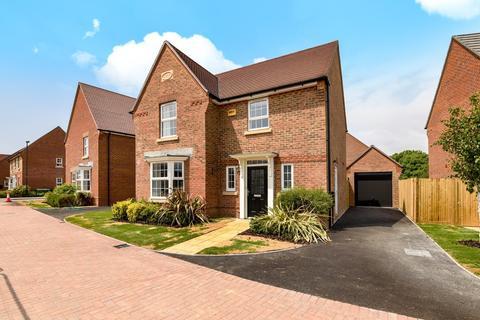 4 bedroom detached house for sale - Stanhorn Grove, Felpham, Bognor Regis, PO22