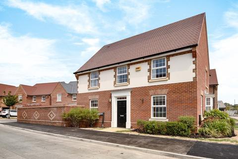 4 bedroom detached house for sale - Bridger Close, Felpham, Bognor Regis, PO22