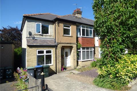 5 bedroom semi-detached house for sale - Lindisfarne Road, Shipley, West Yorkshire