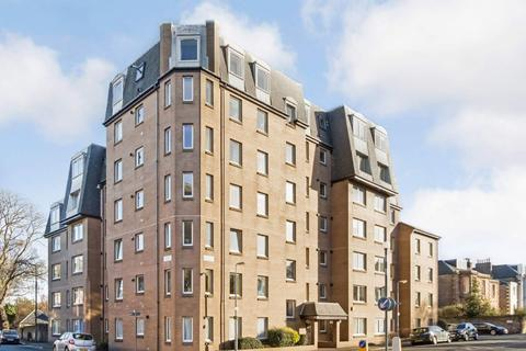 1 bedroom retirement property for sale - 2/38 Homeroyal House, Chalmers Crescent, Marchmont, Edinburgh, EH9 1TP
