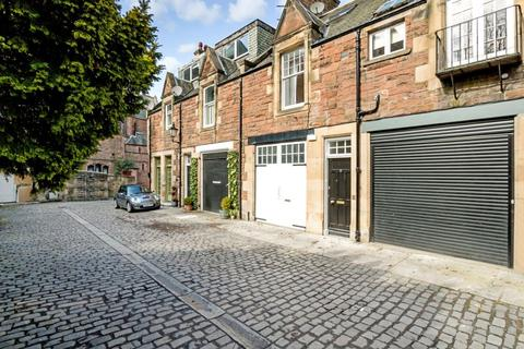 3 bedroom mews for sale - 2 Douglas Gardens Mews, West End, Edinburgh, EH4 3BZ
