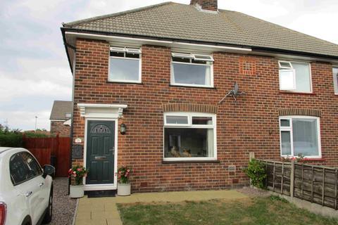 3 bedroom semi-detached house to rent - Hampson Avenue, Culcheth, Culcheth, Warrington, Cheshire, WA3
