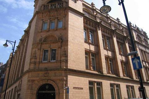 1 bedroom flat to rent - Alexandra House, City